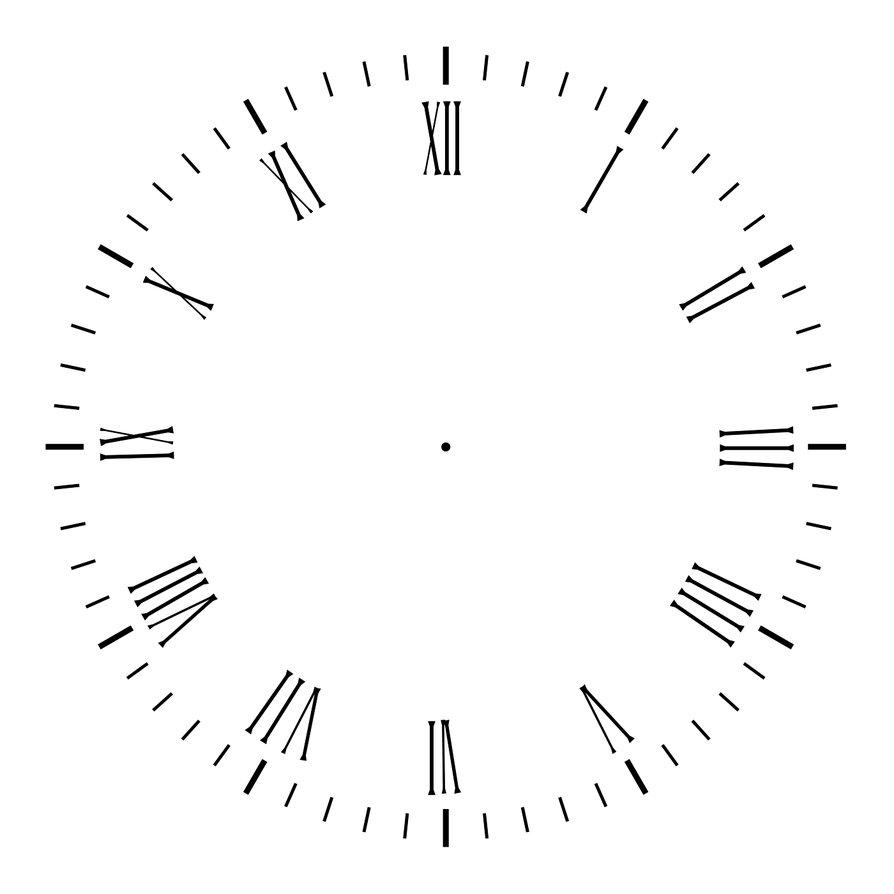 Фон для часов своими руками 181