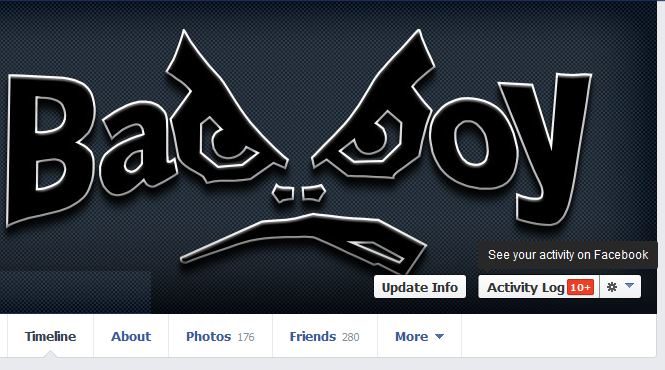 bad boy cover facebook timeline
