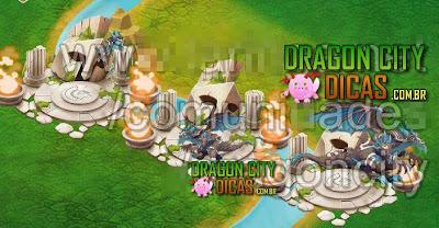 Dragão Kratus - Imagens Exclusivas
