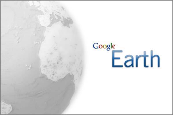 google earth free download english version