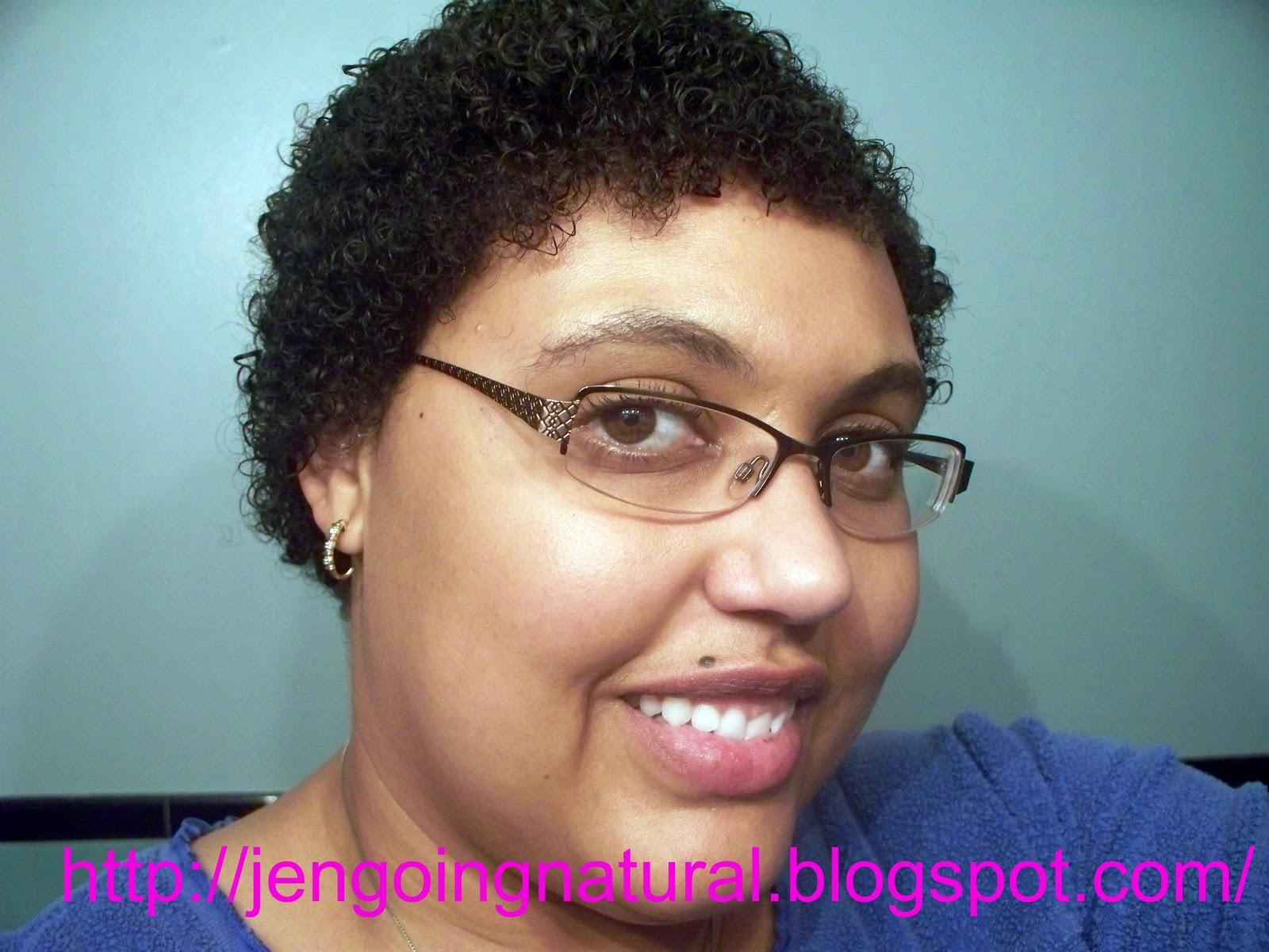 Define Curls Natural Black Hair
