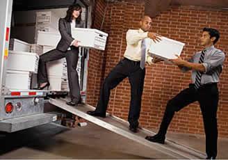 logistica cliente: