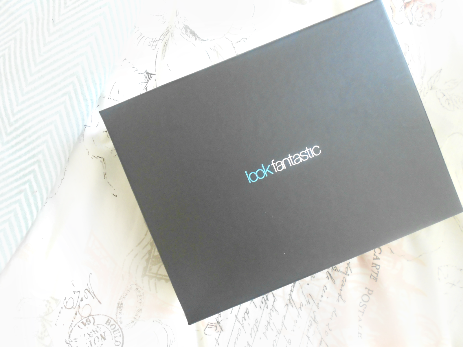 The LookFantasic Beauty Box