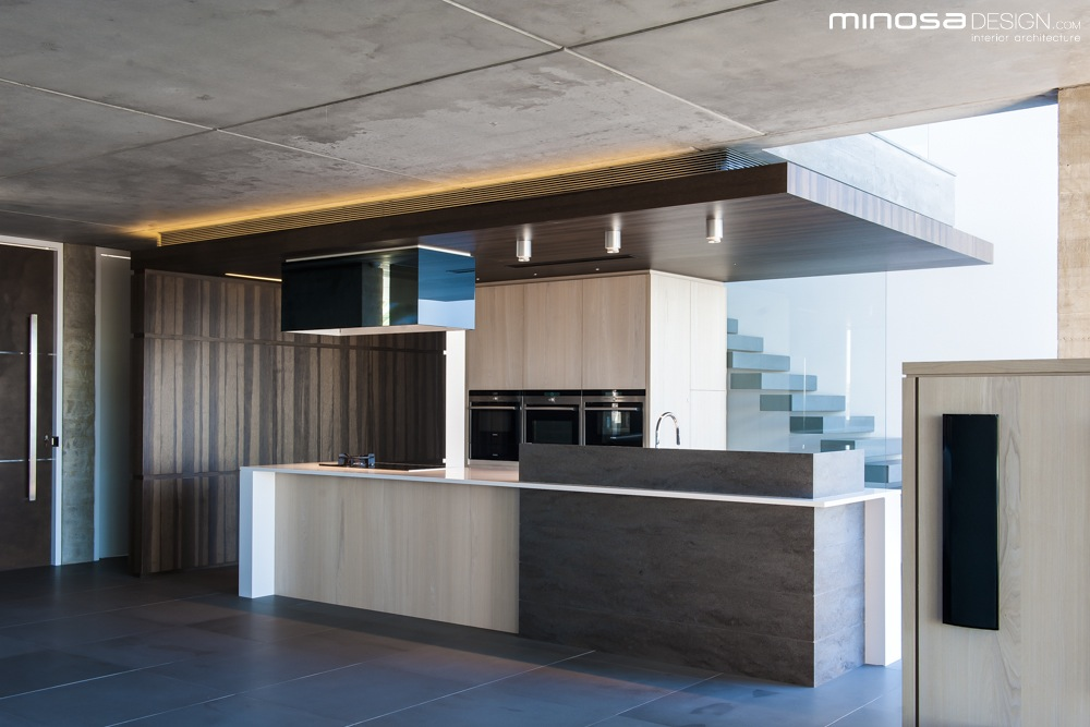 Kitchen Show Stopper   Award Winning By Minosa