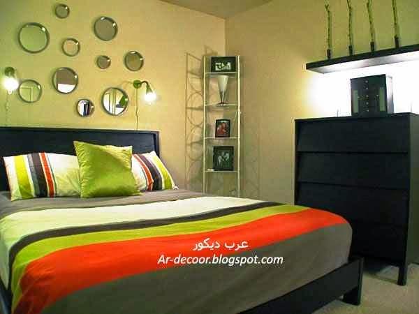 غرف نوم 2013: تصميمات فريدة من نوعها لغرف نوم modern bedrooms design