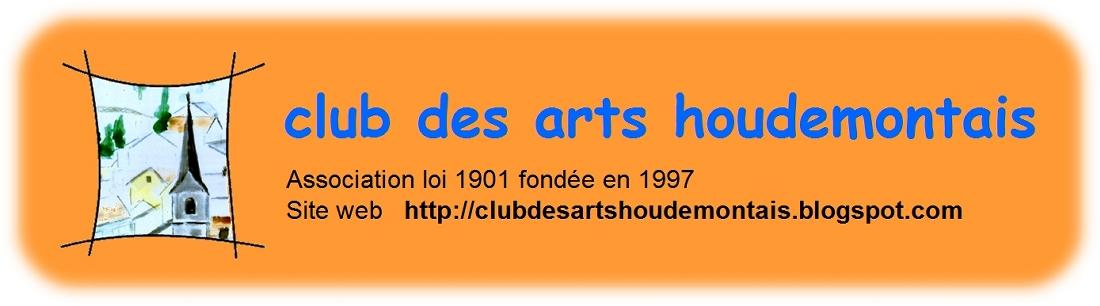 Club des Arts Houdemontais