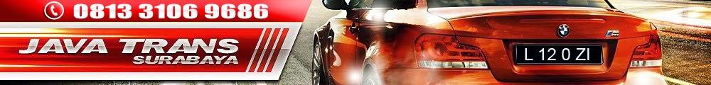 Sewa Mobil Surabaya Sidoarjo Terbaik - CV. Java Trans Rent Car
