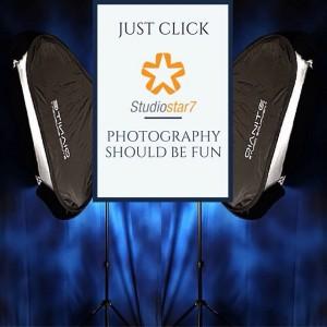 Perlengkapan Mini Studio Fotografi