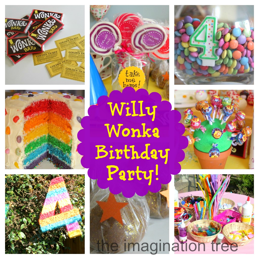 Top Willy Wonka and the Chocolate Factory Birthday Party 1024 x 1024 · 371 kB · jpeg