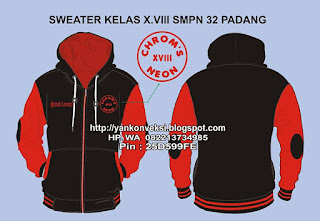 SWEATER SMP