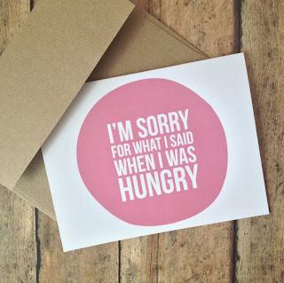 Imágenes de disculpas en Ingles