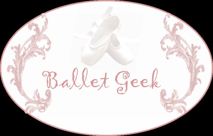 Ballet Geek