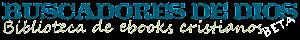 Biblioteca de ebooks Cristianos
