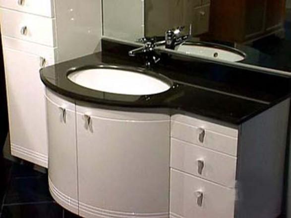 Decorar Un Baño Moderno:The Baños Y Muebles: Cómo Diseñar y Decorar un Baño Moderno