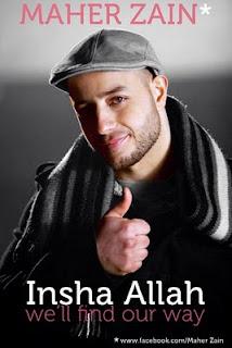 Maher Zain, Insya Allah, Insha Allah