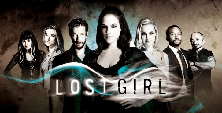 Lost girl season 1 episode 9 watch online
