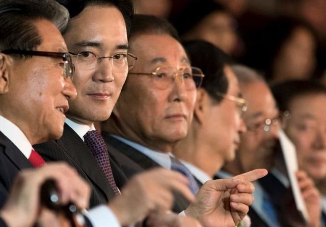 Activist Investor Takes Aim at Samsung's Merger Plans