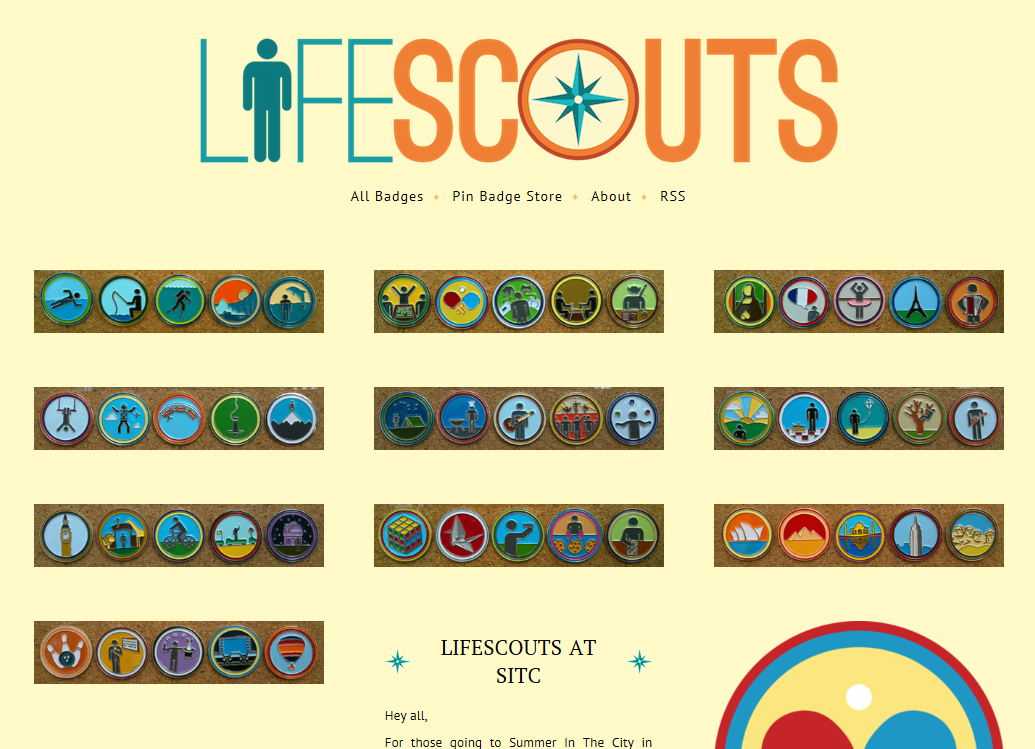 lifescouts life scouts alex day youtube boy scout blog vlog diary real life experiences and adventures
