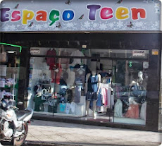 Loja Espaço Teen