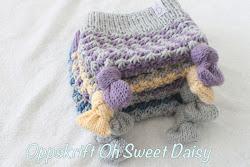 Oh Sweet Daisy - Oppskrift