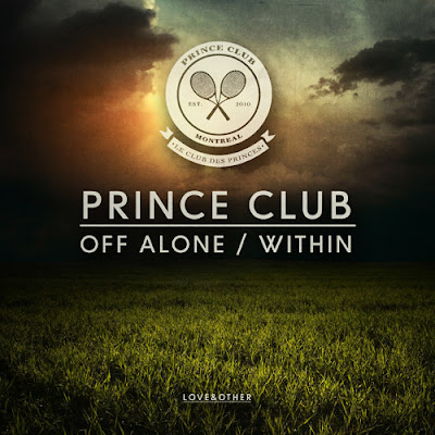 Prince Club - Off Alone / Whitin