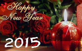 Awsome Happy New Year 2015 - Cards