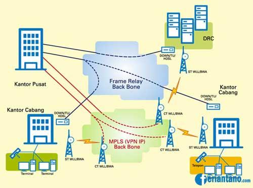 Jenis Jenis Jaringan Komputer - Feriantano.com