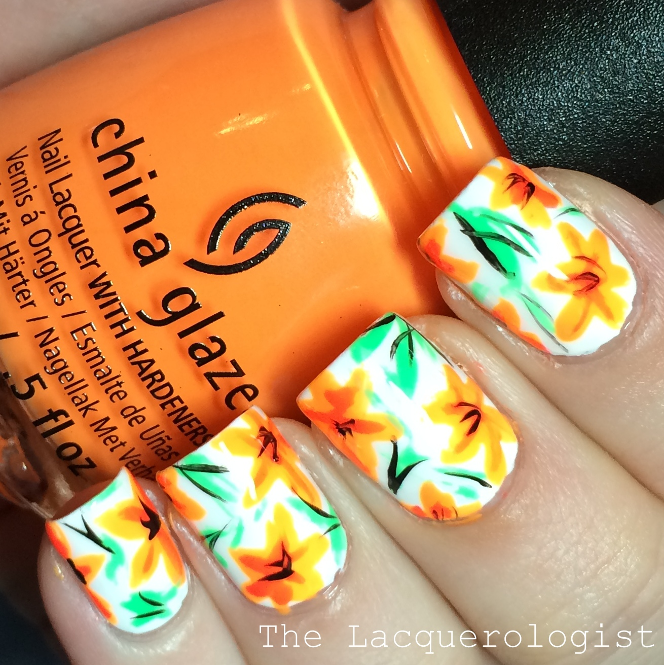 The digit al dozen does childhood 3 tiger lilly memories id like to say quickly that i am really impressed with rica glossy glam top coat i reviewed this top coat briefly when i received it in the last beauty prinsesfo Image collections