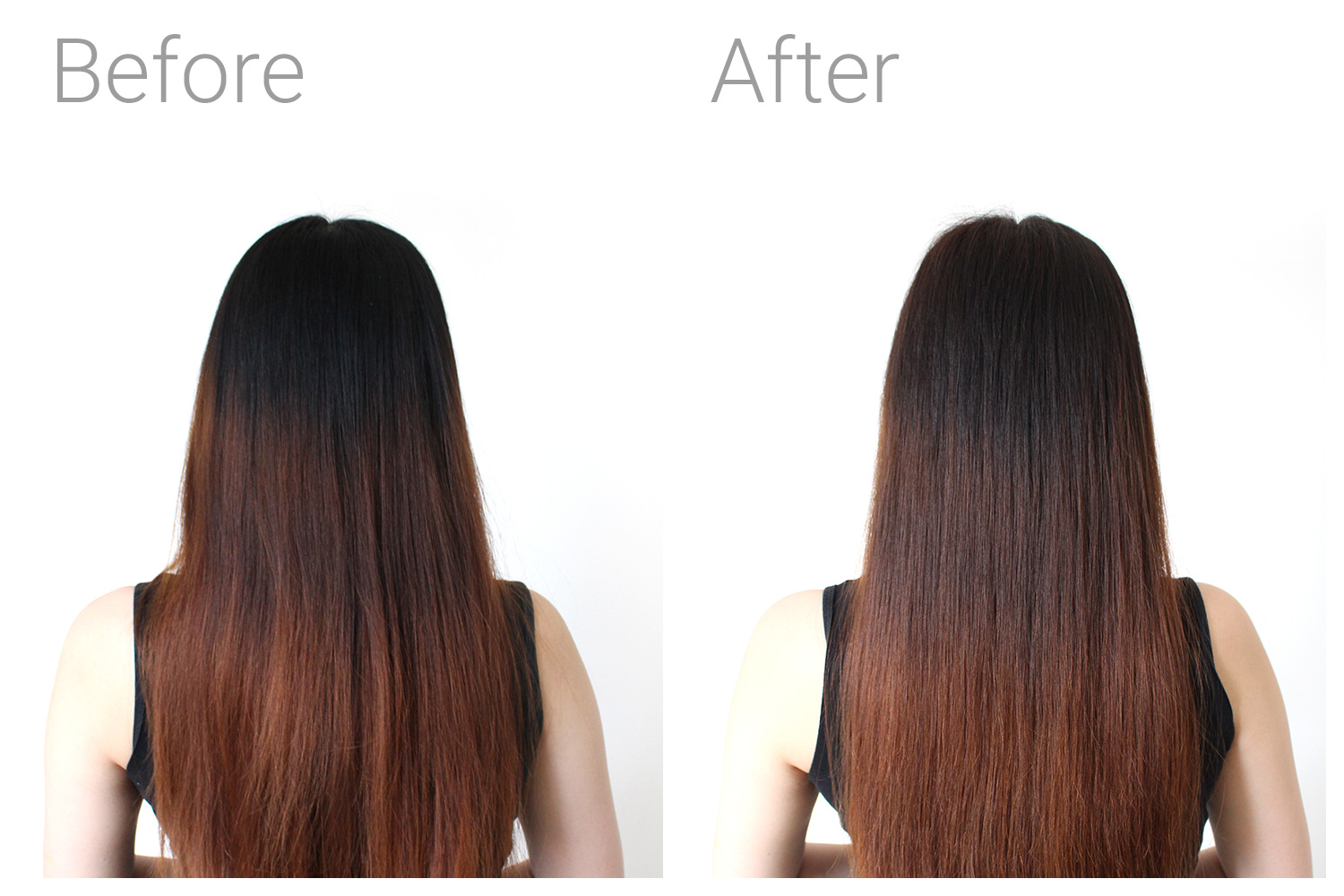 Cooled Down This Clients Hair To Match Her Skin Tone And Lightened Up For Some Natural Summer