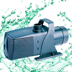 Littelpump High Discharge Submersible Fountain Pump HDS 5025 Online, India - Pumpkart.com
