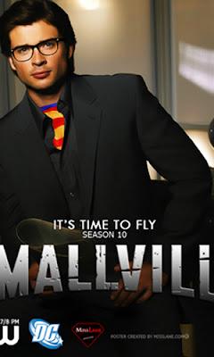 Thị Trấn Smallville 10 - 22/22 ... - 2010