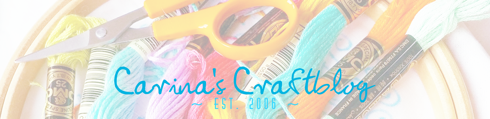 Carina's Craftblog