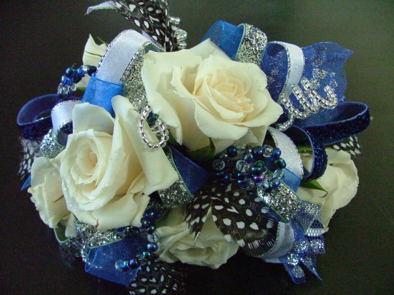 Celebration flair prom corsages prom corsages izmirmasajfo Gallery
