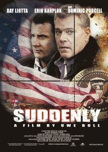 Suddenly (2013) [Vose]