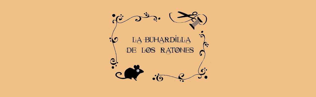 La Buhardilla de los Ratones
