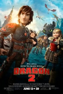 Download Film How to Train Your Dragon 2 (2014)