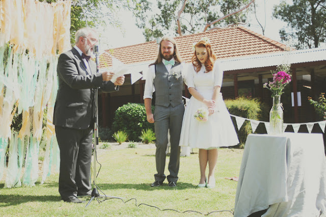 wyreena community centre wedding