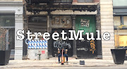 StreetMule rocks Lispenard, NYC!