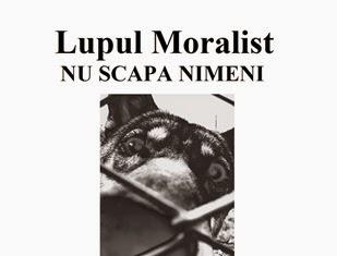 Lupul Moralist