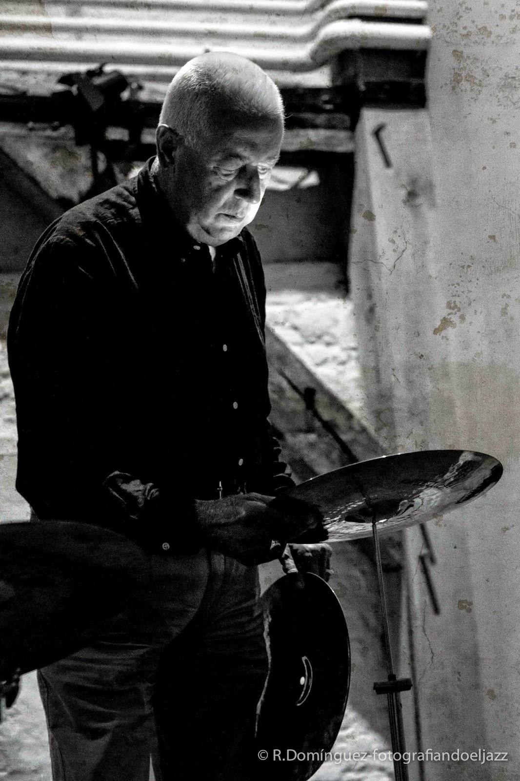 © R.Domínguez - Han Bennink & Jaak Sooäär