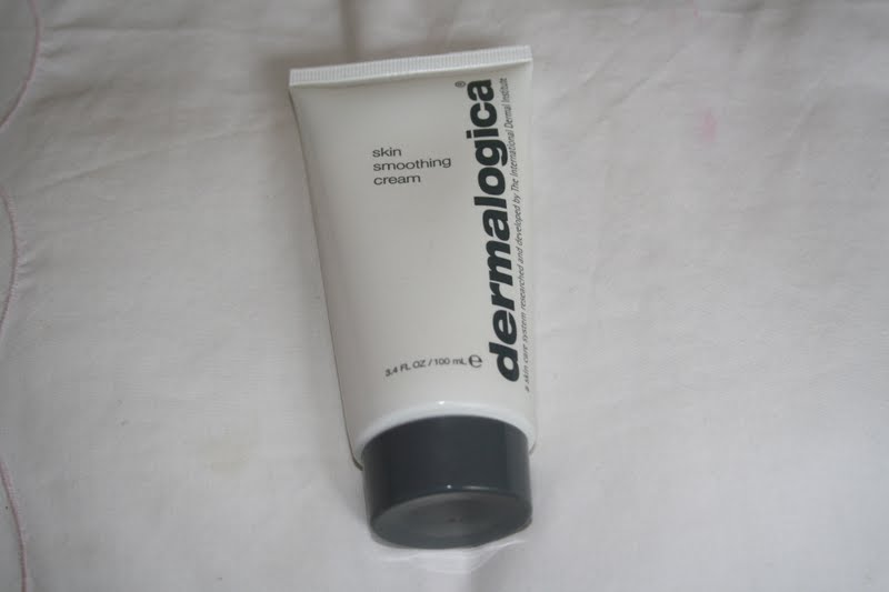 dermalogica skin smoothing cream review