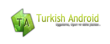 Turkish Android