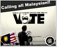 Calling all Malaysian!