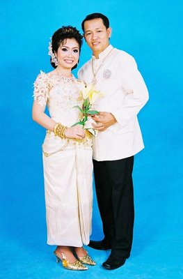Cambodian Dresses Cambodian Wedding And Photo