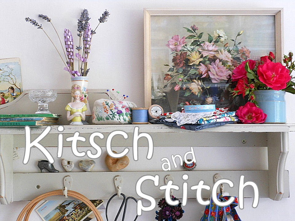 Kitsch and Stitch