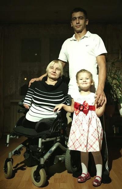 Истории сильных людей, Женщина без рук и ног, Елена Василевич, Сильная женщина родившаяся без рук и ног