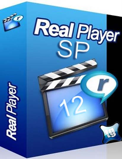 Real Player Sp Plus