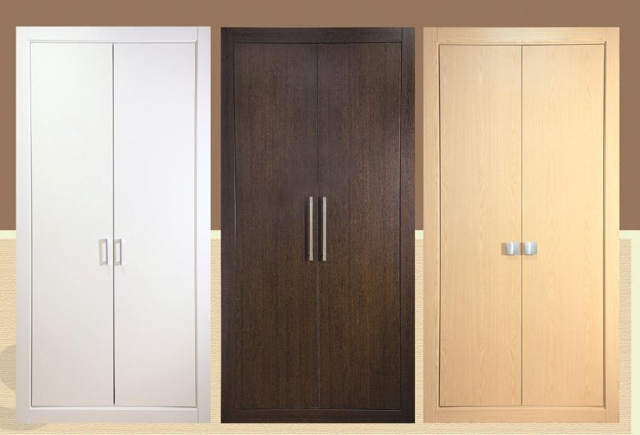 Carpinter a cadema su carpintero de confianza armarios puertas abatibles - Puertas de armario abatibles ...