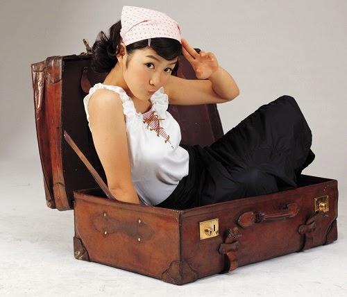 como hacer la maleta perfecta y pasar unas espléndidas vacaciones