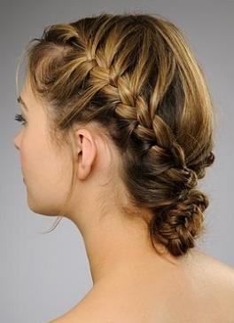hairstyles for messy hair, messy braid hairstyles, messy side hairstyles, messy side braids,